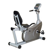 Recumbent Bike ID-909B
