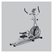 Programmable Elliptical Bike XB-909 A