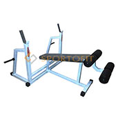 Olympic Decline Bench Press PGF-16