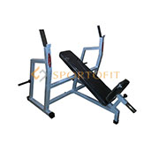 Olympic Incline Bench Press PGF-18