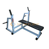 Olympic Flat Bench Press PGF-17