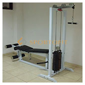 Sportofit Jual Alat Fitness Murah Alat Fitness Commercial Home