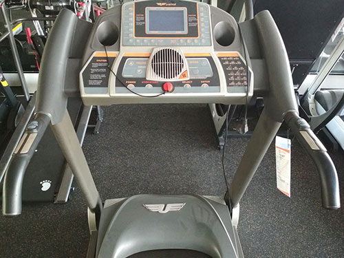 Treadmill Electric V-380