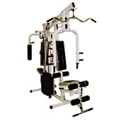 Home Gym 2 Sisi T-2400 DX