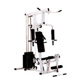Home Gym T-1400 DX