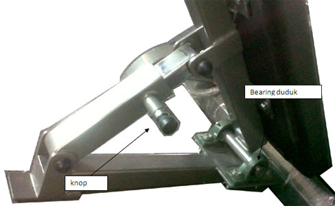 alat-alat fitness diskon